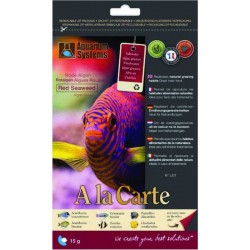 Nourriture A la carte Red 15g