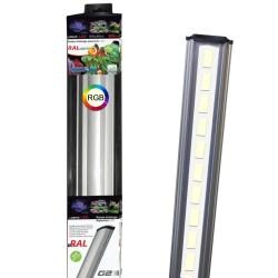 Rampe LED RAL30 - 30cm - 3.6W - Rose