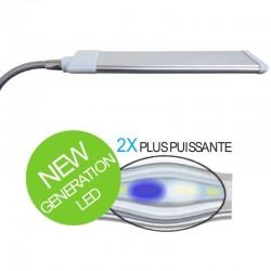 CLIP LED NANO RAN06 G2- 6W- Blanc/Bleu