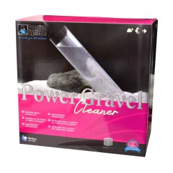 Aspirateur Power Gravel Cleaner