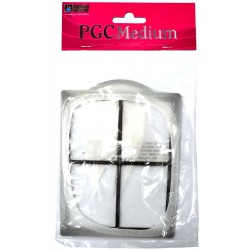 Cartouche de filtration PGC MEDIUM