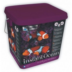 SEL INSTANT OCEAN 10KG / 300L