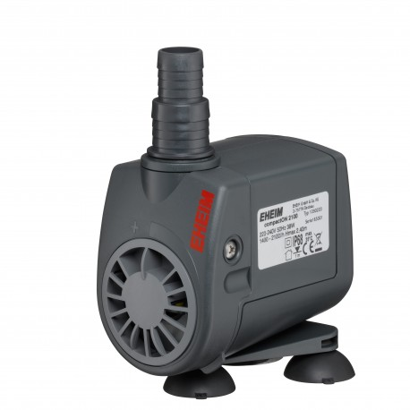 Pompe compactON 2100