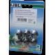 JBL ventouses pour cordon chauffant ProTemp b