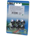 (2)JBL 6 ventouses p. cordon chauffant Pro Temp Basis