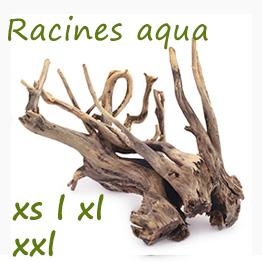 achat racine aquarium xxl